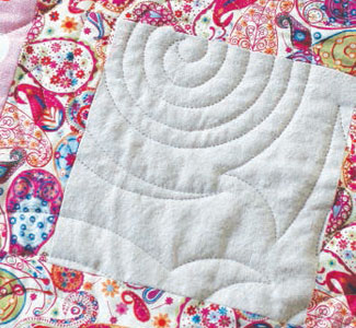 Quilting blocks for quilts is easy with the help of this free download.