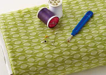 Free Beginning Quilting eBook: Easy Projects + Tips from Levi Levenson Wiener and Tula Pink