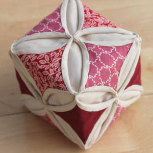 Get ideas for sewing baby gifts, sewing home decor and other gifts to sew.