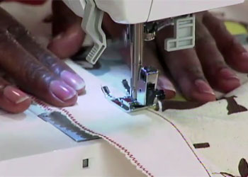 Sewing Machine Guide Part 2: How To Understitch