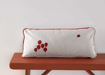 Pillow Sewing Patterns Pattern 3: Fly-Away Pillow