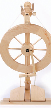 Directory for buying a spinning wheel