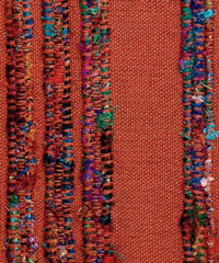 free weaving pattern