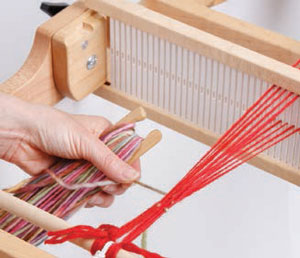 rigid heddle loom projects
