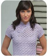 Free Crochet Patterns for Women eBook