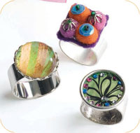 Free Projects to Create Your Own Ring