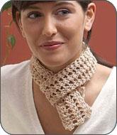 4 Free Tunisian Crochet Patterns