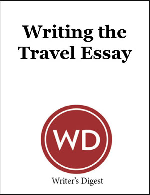 best travel writing essays