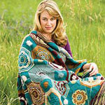 How to Modify Afghan Crochet Patterns