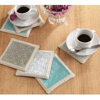 Blog: Unplug with Japanese Sashiko Hand Sewing Projects