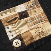 Blog: A Fiber Art Quilting Project for Beginners