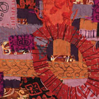 Free eBook: 4 Mixed-Media Stitch & Fabric Art Projects