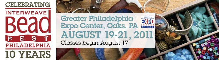 Bead Fest Philadelphia Newsletter
