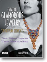 Creating Glamerous Jewelry with Swarovski Elements