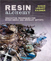 Resin Alchemy: Innovative Techniques for Mixed-Media Jewelry Artists