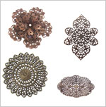 Kabela Designs - Filigree