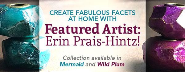 Featured Artist: Erin Prais-Hintz