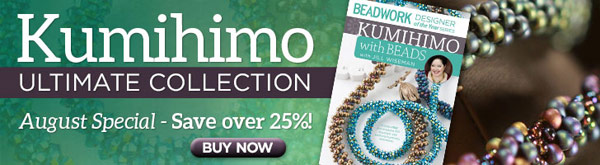 Kumihimo Ultimate Collection