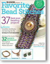 Favorite Bead Stitches 2014