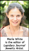 Merle White