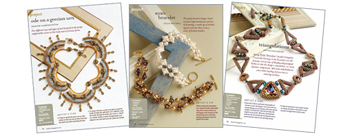 Patterns for beadweaving, how to bead weave, bead weaving designs