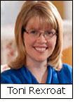 Toni Rexroat