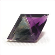 Purple Prasiolite