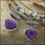 Helen Driggs Earrings
