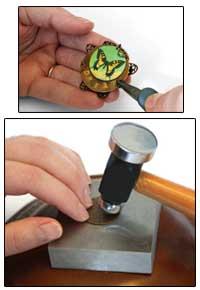 Metal Stamping & Hammering