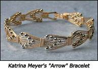 Arrow Bracelet