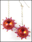 Beadwork Bezels