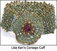Corsage Cuff