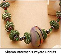 Peyote Donuts