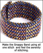 Snappy Band Cuff