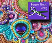 Amy Runs with Scissors
