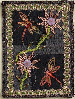 Beaded ATC