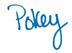 Pokey signature