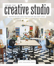 Inside the Creative Studio Inspiration and Ideas for Your Art and Craft Space