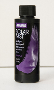 SolarFast Dye