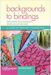 Backgrounds to Bindings