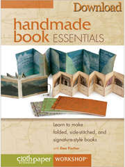 Handmade Book Essentials