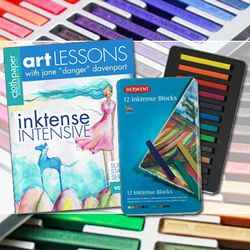 Art Lesson 1 Supply Kit