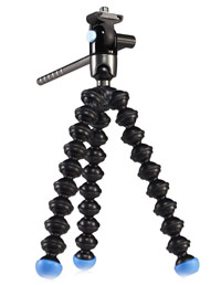 GorillaPod Video Tripod