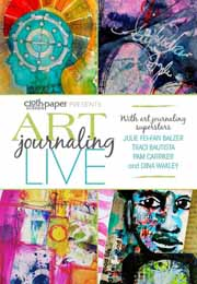 Art Journaling LIVE download