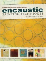 Encaustic Painting Techniques