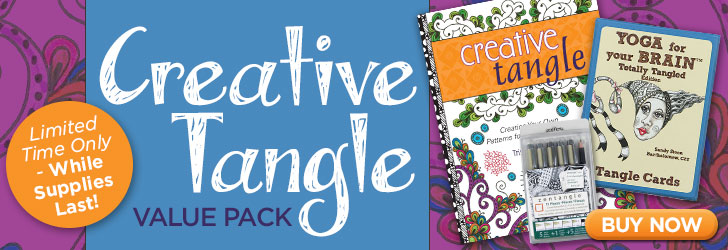 Creative Tangle Value Pack