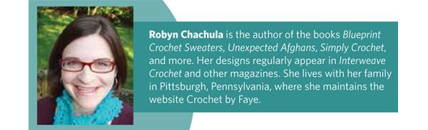 Robyn Chachula Bio