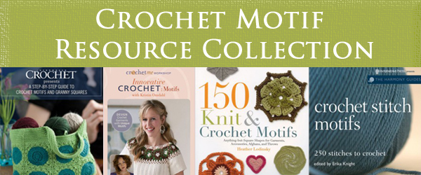 Crochet Motif Resource Collection