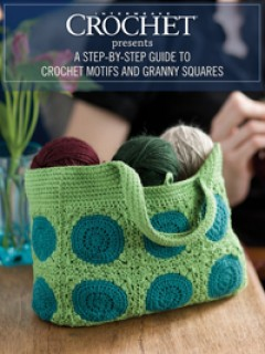 Crochet Motifs and Granny Squares eBook