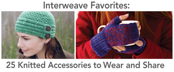 Interweave Favorites